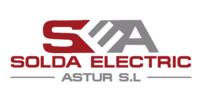 Logo Solda Electric Astur, S.L.