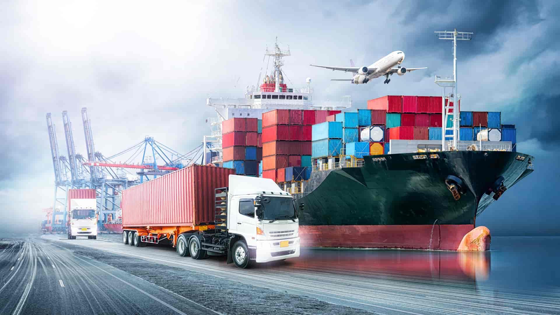 ¿Cómo escoger el tipo de transporte de mercancías que más me conviene?
