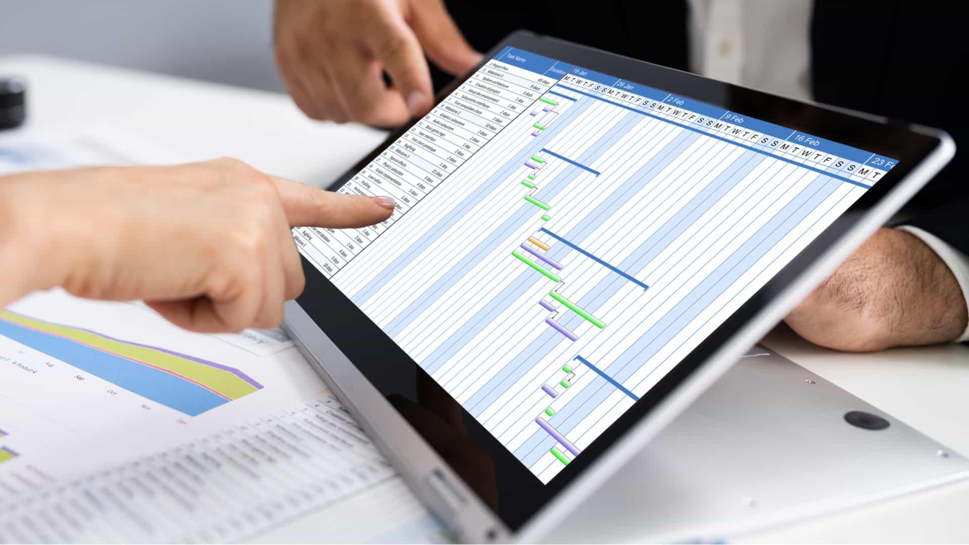 Los 5 mejores software de gestión de Recursos Humanos para empresas