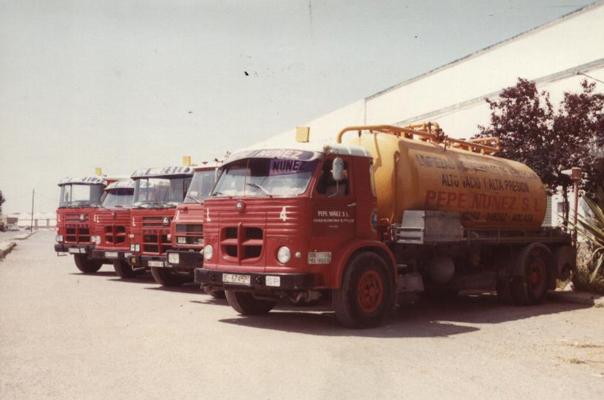 Las 5 empresas de desatoros más conocidas en Málaga.