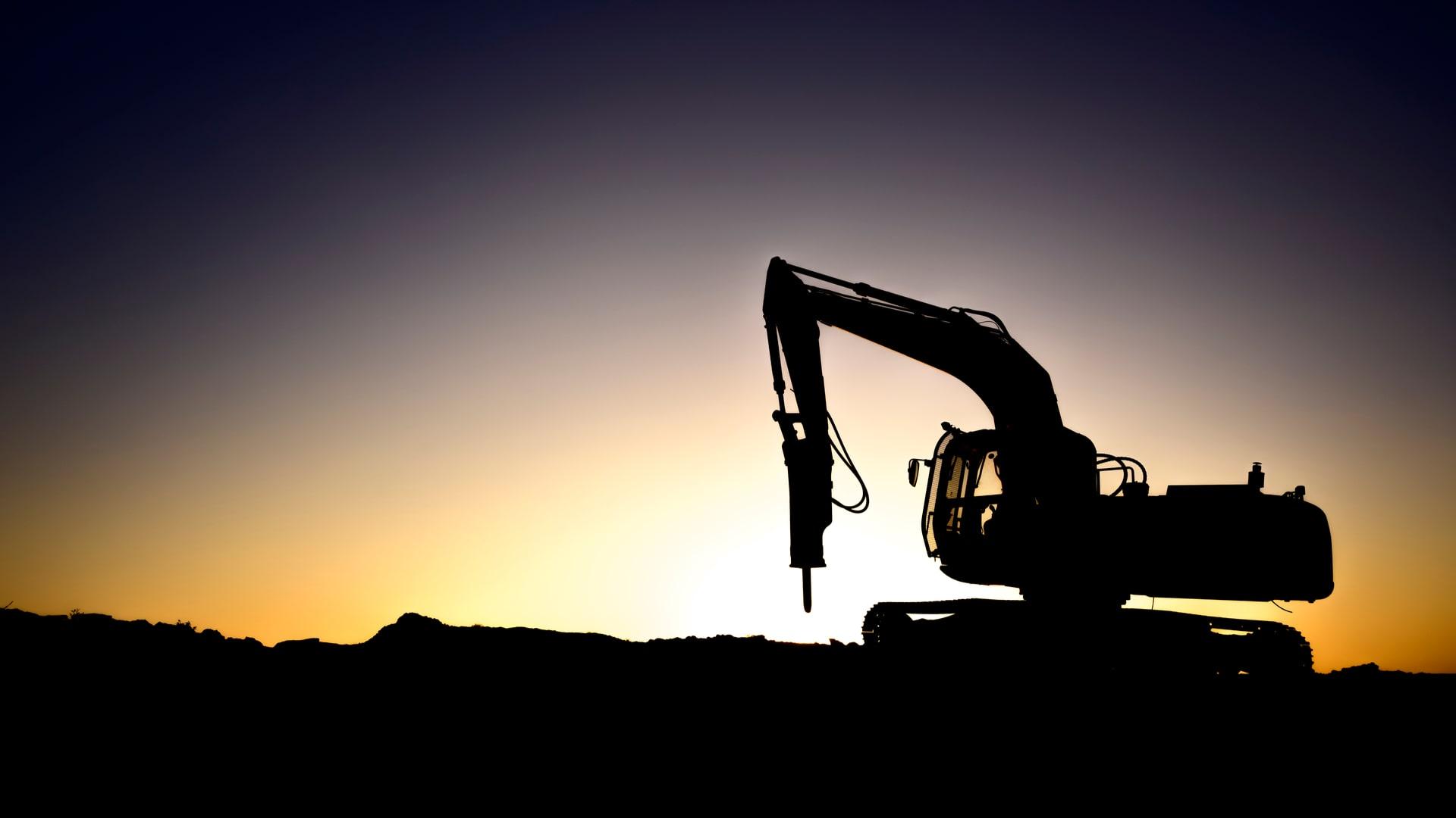 ¿Qué es la maquinaria hidráulica y cuáles son sus aplicaciones?