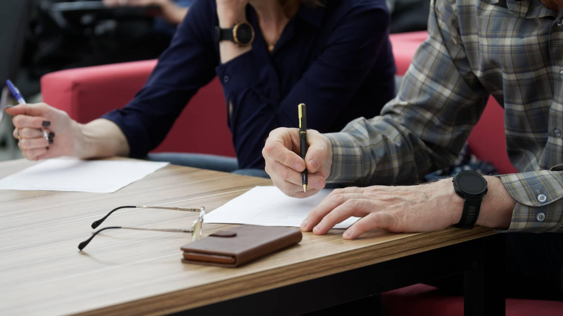 El divorcio express y sus plazos en España