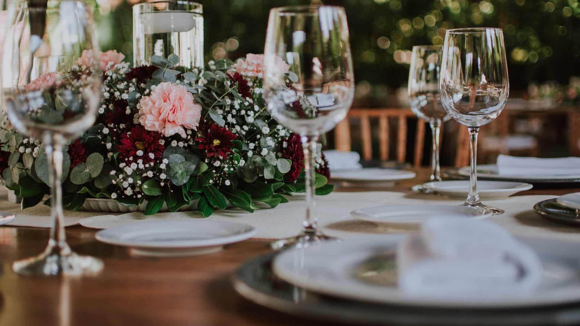 Los 5 lugares de ensueño en los que celebrar una boda en Málaga