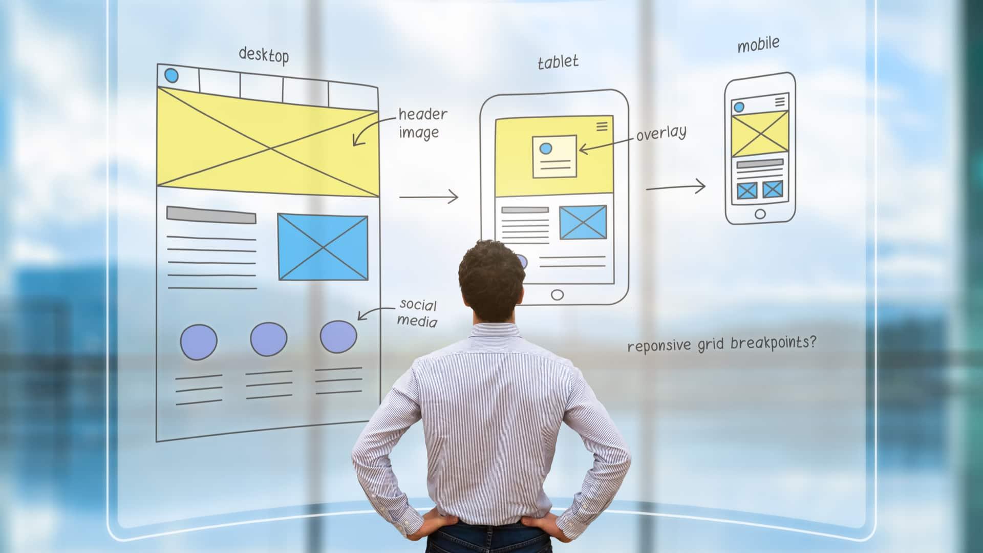 Cómo mejorar el diseño UX de tu web con 6 tips