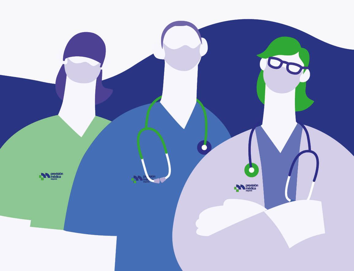 Previsión Médica, el mejor seguro médico de Málaga