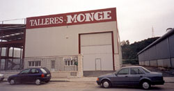 Talleres Electromecánicos Monge