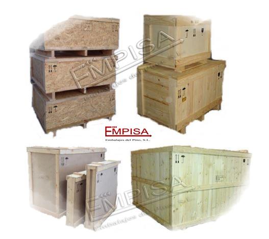 EMPISA Embalajes del Pino, S.L.