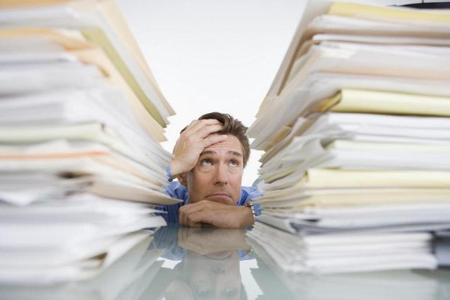 ¡Despreocúpese! Usted dedíquese a hacer rentable su negocio. Cuente con una secretaria por horas, delegue las funciones burocráticas.