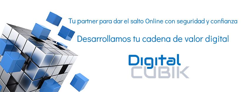 Digital Cubik