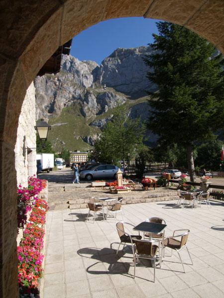 Hotel Rebeco Fuente Dé **