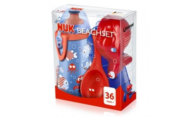 Nuk, marca de máxima calidad en farmacia Altuna