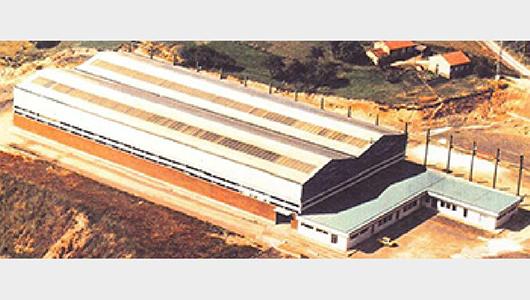 MECAL Talleres de Mecanización y Calderería, S.L.