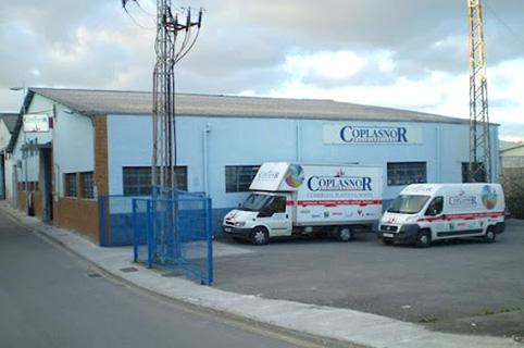 Coplasnor - Comercial Plásticos Norte, S.L.