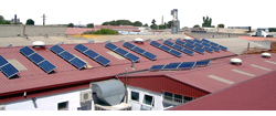 Ingenieria y Montajes Solares