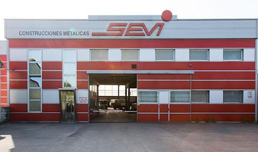 Construcciones Metálicas Sevi, S.L.