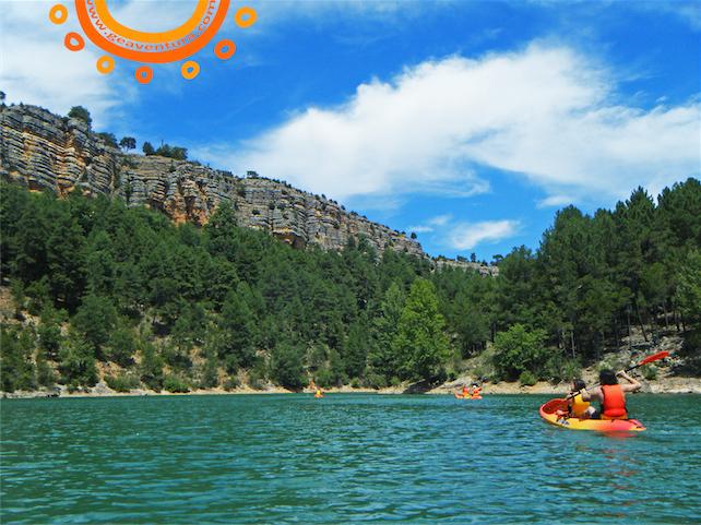 GEAventura Guías de Turismo Activo