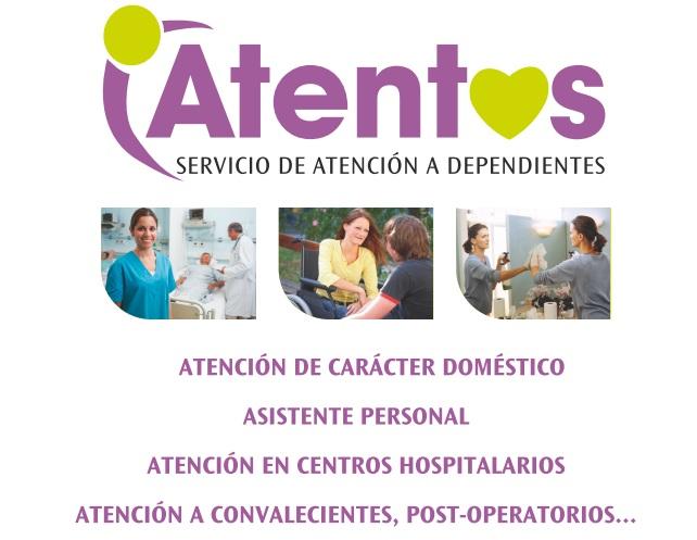 Atentos - Atención a Dependientes