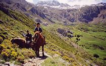 Rutas a Caballo el Chugarin