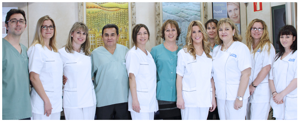 Clinica Dermatologica Dr. Serrano, S.L.