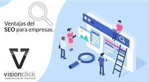 Agencia de marketing online Almería [VISIONCLICK]