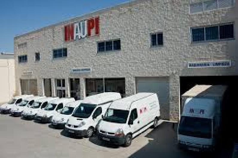INAUPI Industrial Auto Pitarch, S.L.