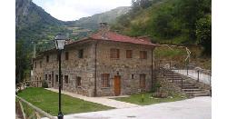 Apartamentos Rurales Casa Marcelo