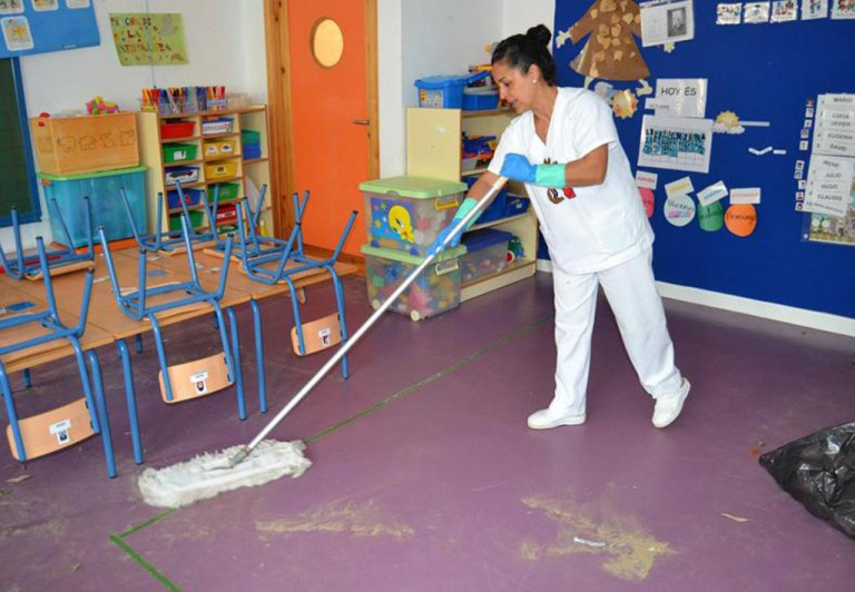 Limpiezas Lobar