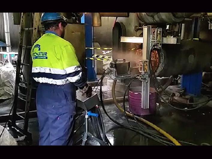 Ecoastur Limpiezas Industriales, S.A.