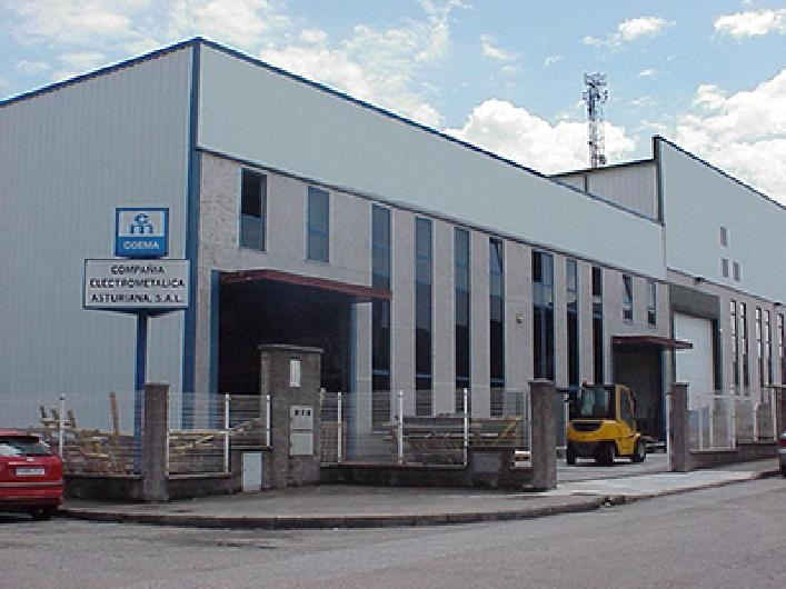 COEMA Electrometálica Asturiana, S.L.