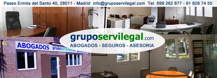 Grupo Servileal - Despacho de Abogados y Asesoría