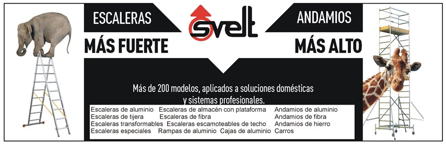 Hispano Industrias Svelt, S.L.