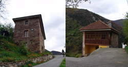 Apartamentos Rurales de Santiago del Hermo
