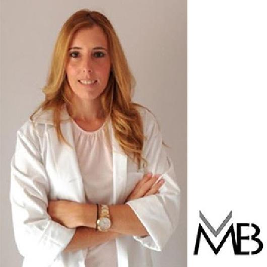 Dra María del Mar Becerra - Medicina Estética - Medical Aesthetic