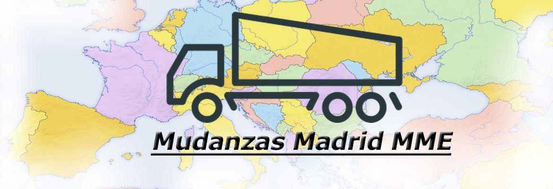 Mudanzas Madrid MME