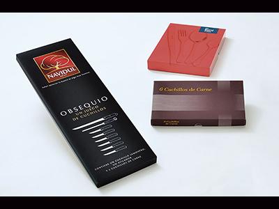 Gráficas y Cartonajes Colomer, S.A. Estucheria, packaging y cartonajes en Albacete