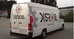 Disroil