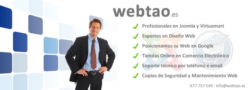 WebTao