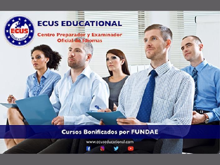 ECUS Educational, S.L.U. Centro oficial de exámenes de idiomas Cambridge y Oxford