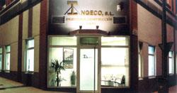 INGECO Ingenieros, Construcción y Naves, S.L.