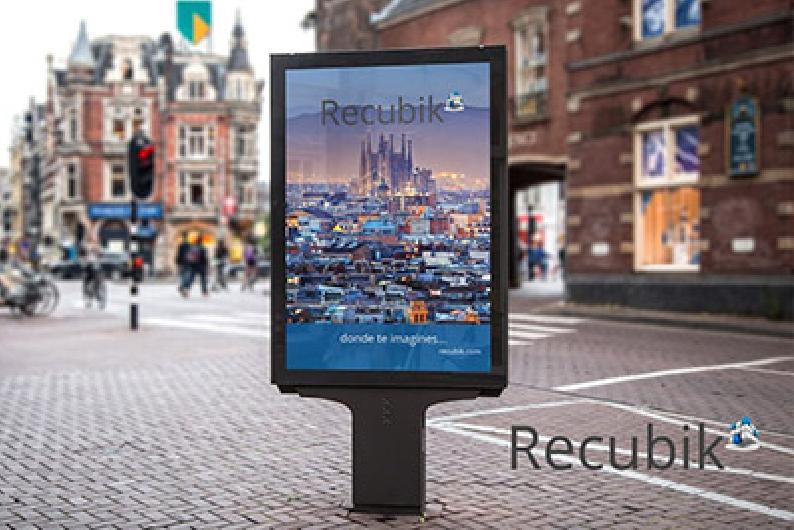 Recubik | Cartelería Digital