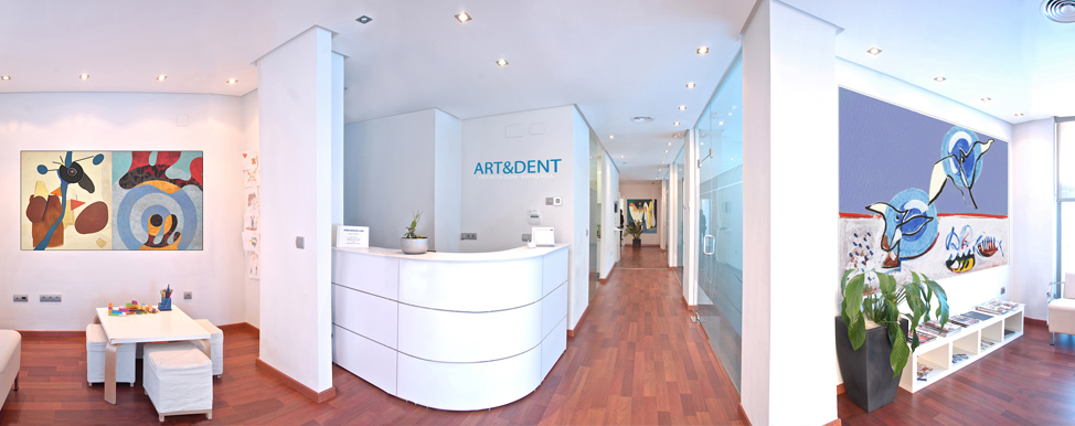 Art y Dent Odontologia, S.L.
