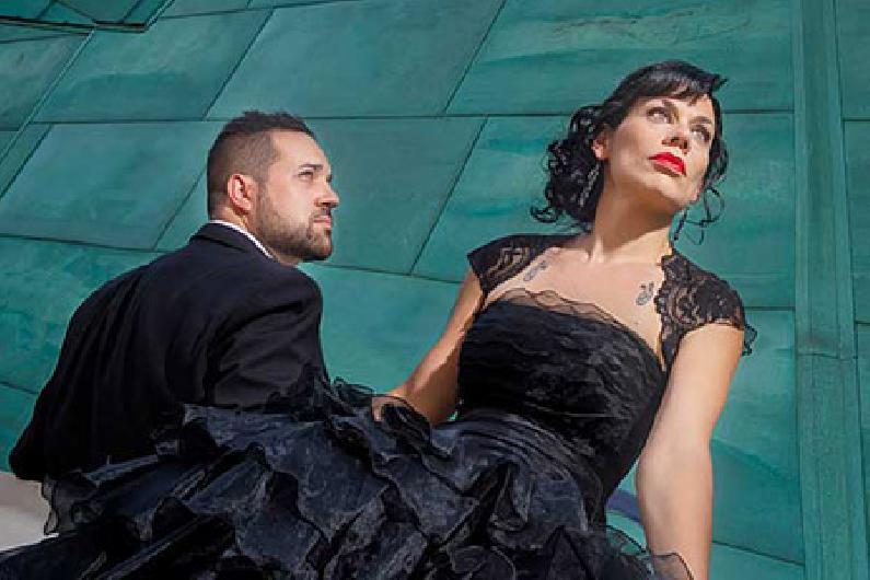Fotografos Valladolid Jonathan y Ana