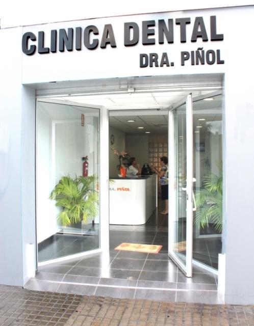 Clínica dental Dra. Piñol