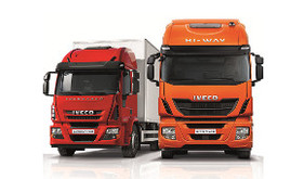 Talleres Cevyma, S.L. IVECO