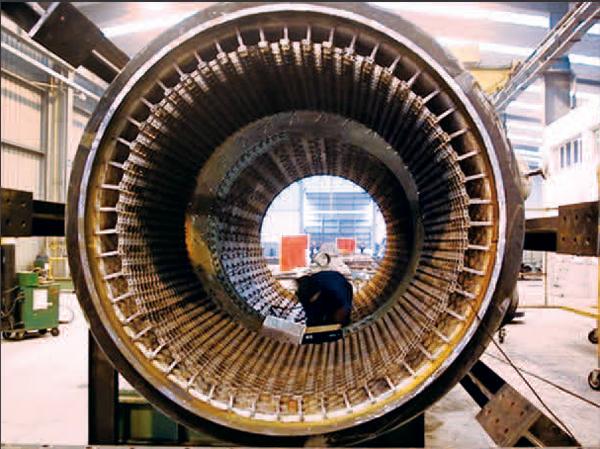 Industrial Moreypi, S.A.