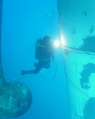 Everdive Marine Services