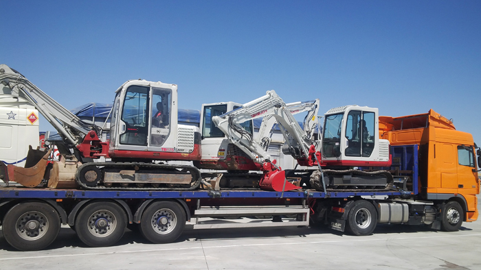 Asva Logistics