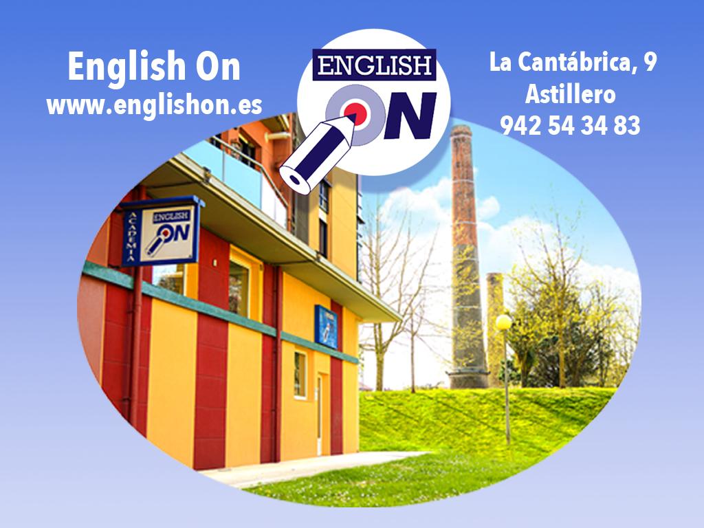 English On Centro de estudios
