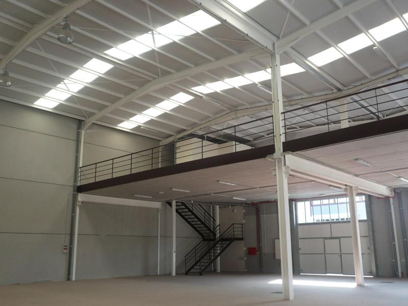 APLINCE Aplicaciones Industriales del Centro, S.L.