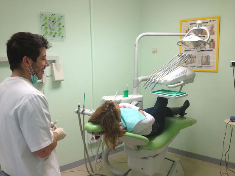 Clínica Dental Pradillo